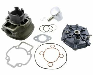Cylinder-Kit-with-Head-2EXTREME-50ccm-for-Aprilia-SR50-R-from-05-Piaggio-Motor