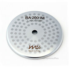 IMS Competition Precision 57mm Group Shower Screeen For Rancilio - RA 200 IM