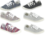 New-Womens-Lace-Up-Canvas-Shoes-Casual-Comfy-Slip-On-Sneakers-Size-5-11 thumbnail 4