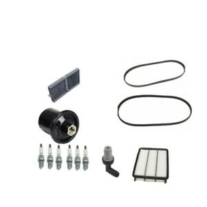 Details About Filters And Ngk Spark Plugs Pcv Valve Belt Tune Up Kit For Lexus Es300 00 07 01