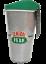 F-R-I-E-N-D-S-Travel-Mug-Central-Perk-Tea-Coffee-Thermal-Cup thumbnail 1