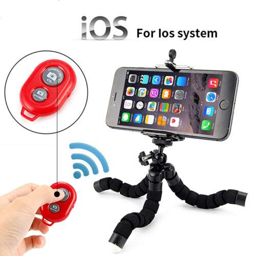 2017 Selfie Bluetooth Fernbedienung Selbstauslöser Remote Shutter iOS//Android