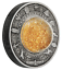 2019-Golden-Treasures-of-Ancient-Egypt-2oz-9999-SILVER-2-ANTIQUED-COIN thumbnail 1