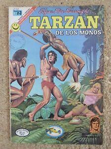 Tarzan-num-290-Novaro