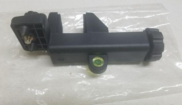 Leica Laser Receiver Rod Eye 140 Bracket Clamp 835666 for sale online