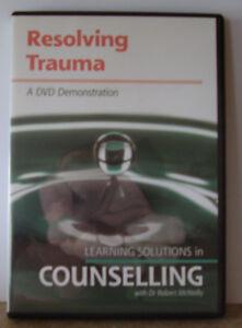 Resolving-Trauma-Dr-Robert-McNeilly-1DVD