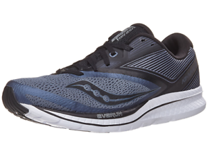 Details about Saucony Men's Kinvara 9 Running Shoes BlackGrey Pick A Size(S20418 5) MSRP $110