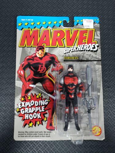MARVEL SUPER HEROES DAREDEVIL ACTION FIGURE 1994