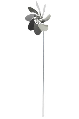 kostenloser Versand steel4you Windräder aus Edelstahl verschiedene Typen