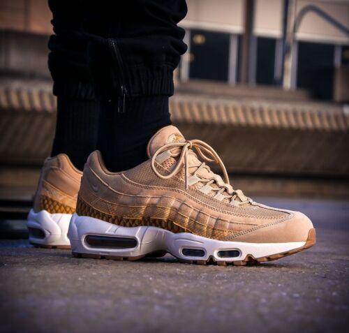 95 Se Max Eur 44 Taille 5 Nike 201 9 Air Tan 5 Hommes Vachetta Premium 924478 qBFxHXtEnn