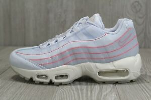 Nike Women's Air Max 95 Se Shoe Summit WhiteSummit White