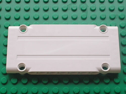 Carenage LEGO White Technic Panel fairing Plate ref 64782 Set 8864 9657 /& 9398