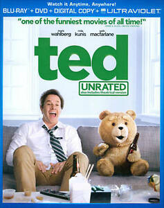 Ted-Blu-ray-Disc-2012-2-Disc-Set-Unrated-Includes-Digital-Copy-UltraViolet