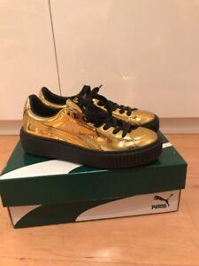 Puma Schuhe in Gr.37,5