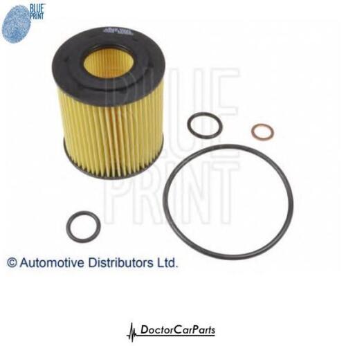 Oil Filter for BMW E87 116i 03-12 1.6 N43 N45 Hatchback Petrol ADL
