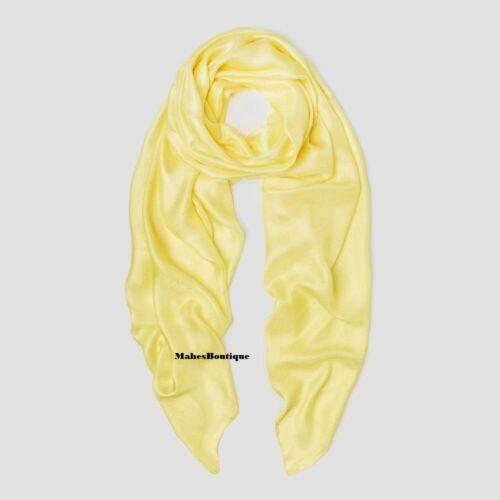 Silk Sateen Scarf Plain Wrap Shawl Stole Scarf Many Colours Super soft wedding