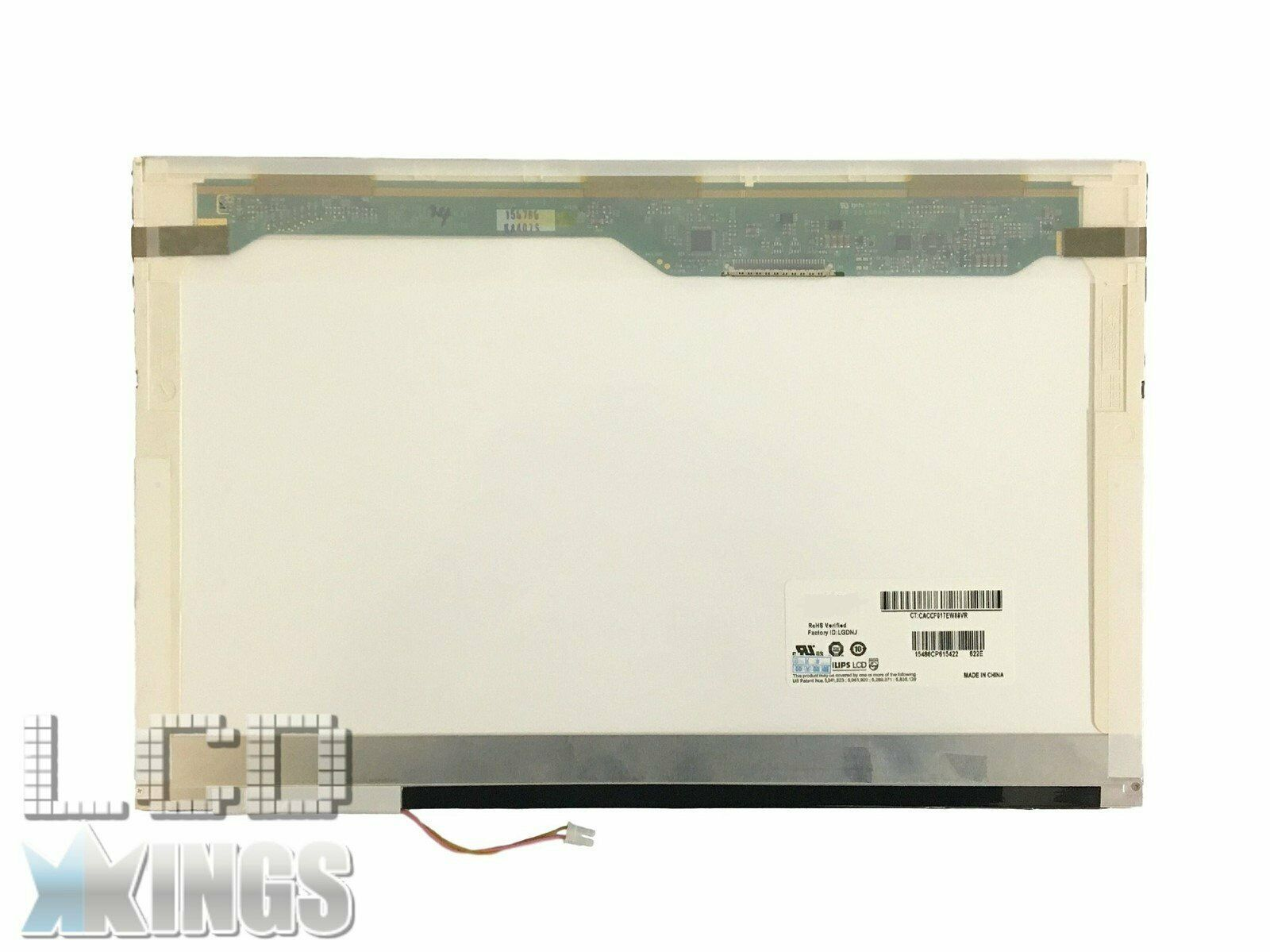NEC VERSA M370 15.4