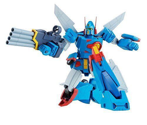 New HI-METAL R Battle Mecha Zabungle ABS & PVC & Die Cast 170mm Action Figure