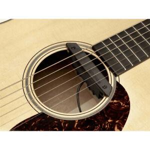 Fishman REP-102 - Micro rosace actif magnétique humbucking guitare acoustique