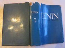 Lenin – 1970 – Tome 3 –