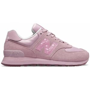 NEW-BALANCE-WOMEN-039-S-WL574-MYSTIC-CRYSTAL-SNEAKERS-AUTHENTIC-SIZE-5-9