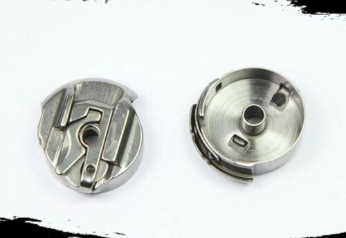 Bobbin Case for SINGER Featherweight 221k 222k 301A #45751 Fast /& Free from UK