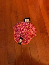 NWT Nike Girls Dri-Fit Cap Hat 4//6X Pinksicle MSRP$18