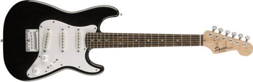 Squier Mini Stratocaster Kids Guitar Black