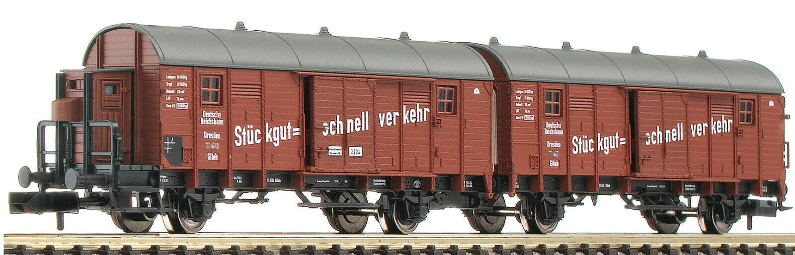 Fleischmann N 833605 Leig Unit DRG EP II Nip