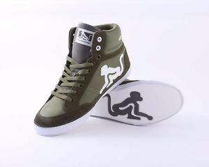 purchase cheap f324d 52186 Details about €74,90 -20% DRUNKNMUNKY SCARPE SNEAKERS ALTE BOSTON CLASSIC  DA 40 A 45 ECOPELLE