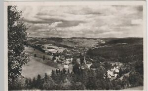 70843-Foto-AK-Zwota-im-Vogtland-Gesamtansicht-vor-1945