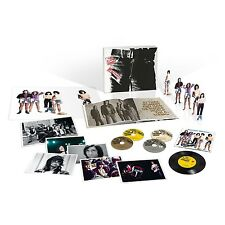 THE ROLLING STONES - STICKY FINGERS (LTD SUPER DELUXE BOXSET) 4 CD + DVD NEW