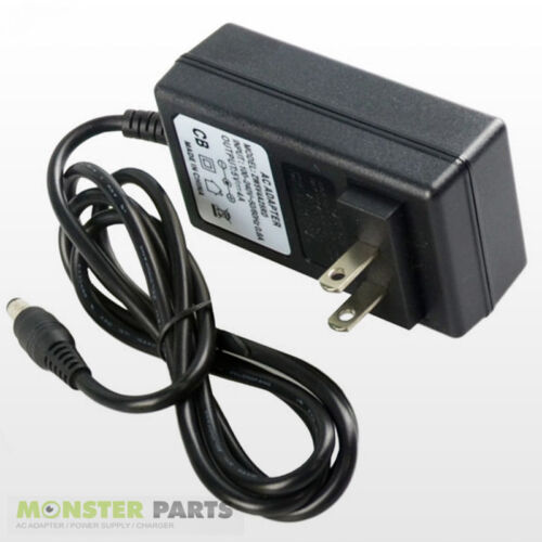 AC Adapter For Vestax DC-15A Power Supply PMC-05 PMC-06 PMC-17A PMC-03 DJ Mixer