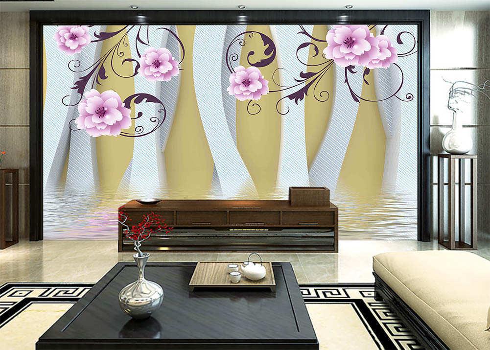Special Beautiful Case 3D Full Wall Mural Photo Wallpaper Print Home Kids Decor