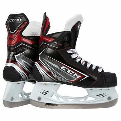 CCM JetSpeed FT340 Junior Ice Hockey Skates Schlittschuhes