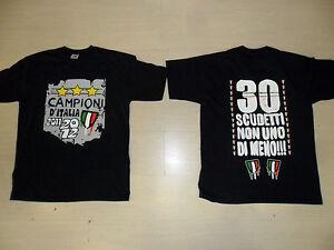 ad428e725 M Juve Juventus T-Shirt Celebrating Campione Sample D Italia T-Shirt ...