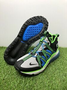 buy online 1c4c0 92383 Image is loading NEW-Nike-Air-Max-270-Bowfin-Hiking-Black-