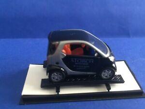 """Smart City Coupe """"Storch Bestattungen"""" 48950 von Busch"""