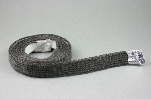 Kamindichtung 41-170 Türdichtung Kaminofen 20mm Flachdichtung