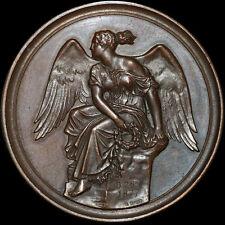 GEFLÜGEL: Bronze-Medaille 1877, Loos. VEREIN CYPRIA BERLIN - GEFLÜGELZUCHT.