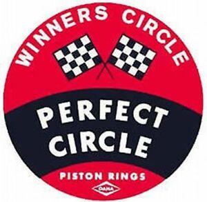 PERFECT-CIRCLE-Piston-Rings-Vinyl-Decal-Sticker-4088