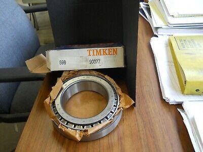 Timken 576 Bearing