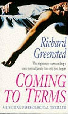 Coming to Terms by Greensted, Richard