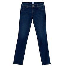 Hudson Collin Skinny Atlantic Jeans 26