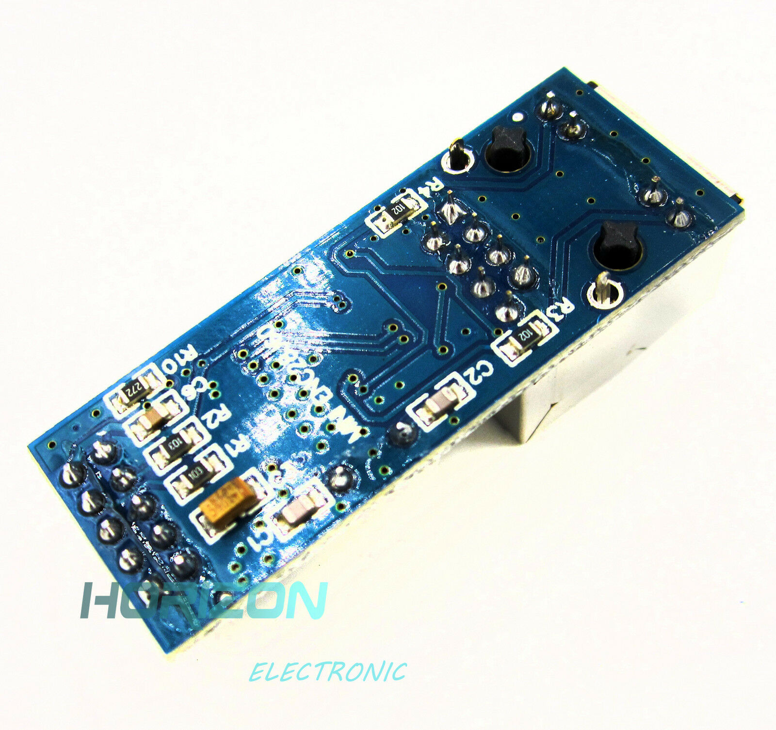 2pcs Enc28j60 Ethernet Lan Network Module For Arduino Spi Avr Pic Side 5x7cm Printed Circuit Pcb Vero Prototyping Track Strip Board Uk Norton Secured Powered By Verisign
