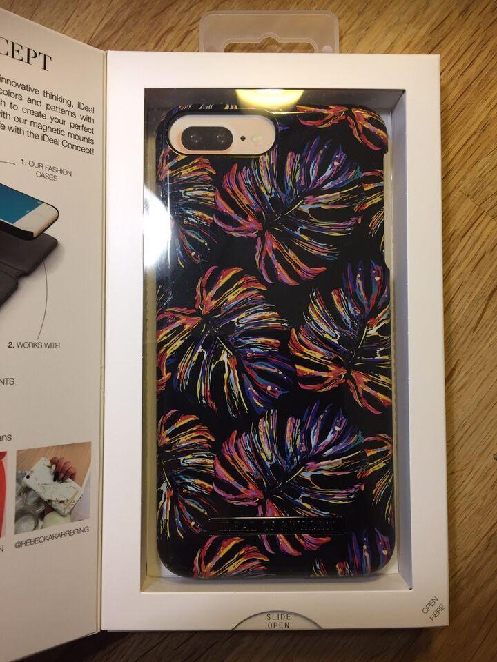 Cover, t. iPhone, 8/7/6/6S Plus