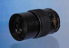 Porst tele mc 2.8/135mm coche d para m42 objetivamente lens objectif - (50329)