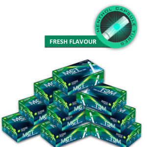 MCT-Cigarette-Tubes-menthol-capsule-CLICK-10-Boxes-x100-1000-pcs