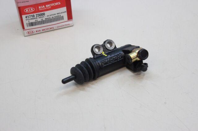 ORIGINAL KIA Ceed 1.4 1.6 Kupplungsnehmerzylinder 4171023000 OVP