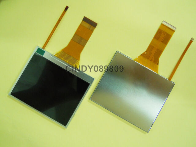New LCD Screen Display For Nikon D3 D3X D3S with Backlight Camera repair part